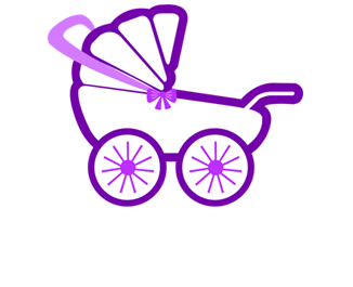 Oxted Pram Race Logo